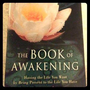 Book of Awakening by Mark Nepo Daily Meditation